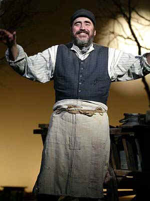 Fiddler on the Roof – Jerry Bock, Sheldon Harnick and Joe Stein