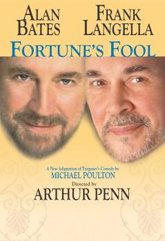 Fortune's Fool – Ivan Turgenev