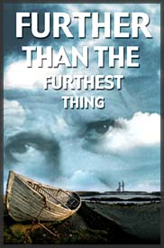 Further Than the Furthest Thing – Zinnie Harris