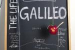 The Life of Galileo – Bertolt Brecht