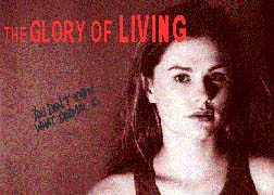 The Glory of Living – Rebecca Gilman