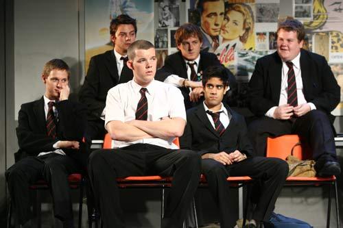 The History Boys – Alan Bennett