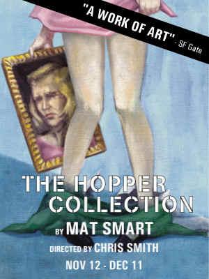 The Hopper Collection – Mat Smart