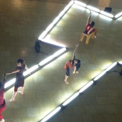 Margaret Jenkins Dance Company, SF