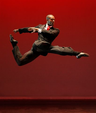 Alvin Ailey American Dance Theater Program B
