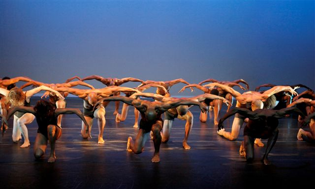 Alvin Ailey American Dance Theater- Program C