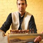 Ancient Sounds: Music of Iraq and India