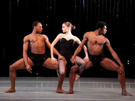 Aspen Santa Fe Ballet, Santa Fe, N.M.