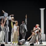 Bill T. Jones/Arnie Zane Dance Company, on tour