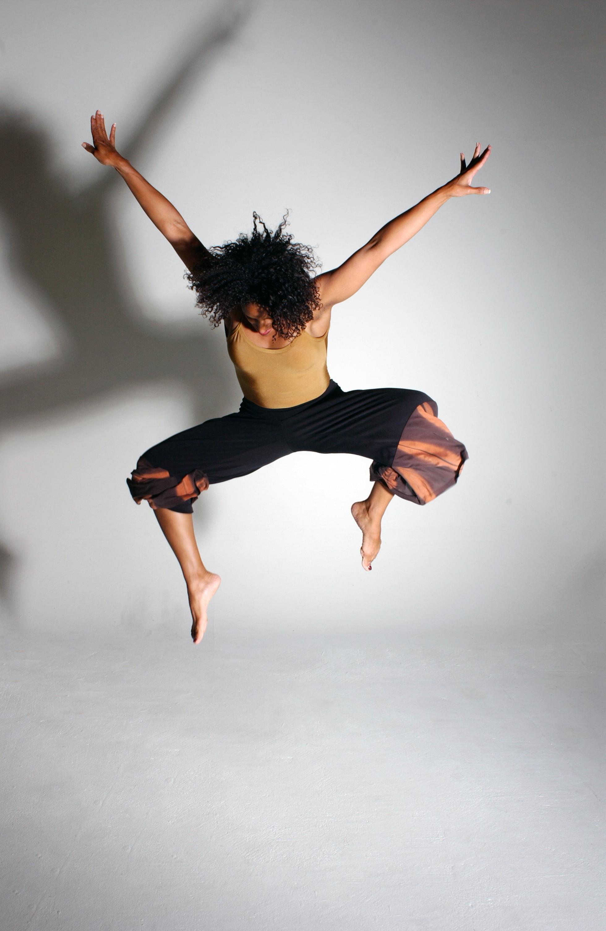 Black Choreographers Festival SF