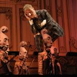 Lemony Snicket's The Composer Is Dead, Berkeley