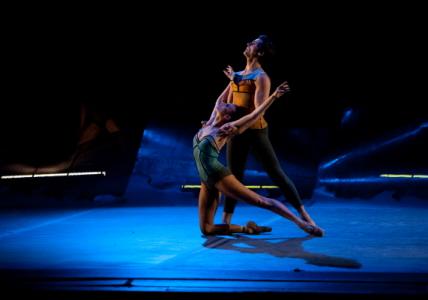 Corella Ballet Castilla y Leon, LA