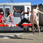 Dance Marathon, SF