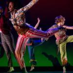 David Dorfman Dance, Raleigh, NC