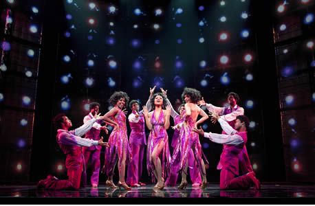 Dreamgirls, LA