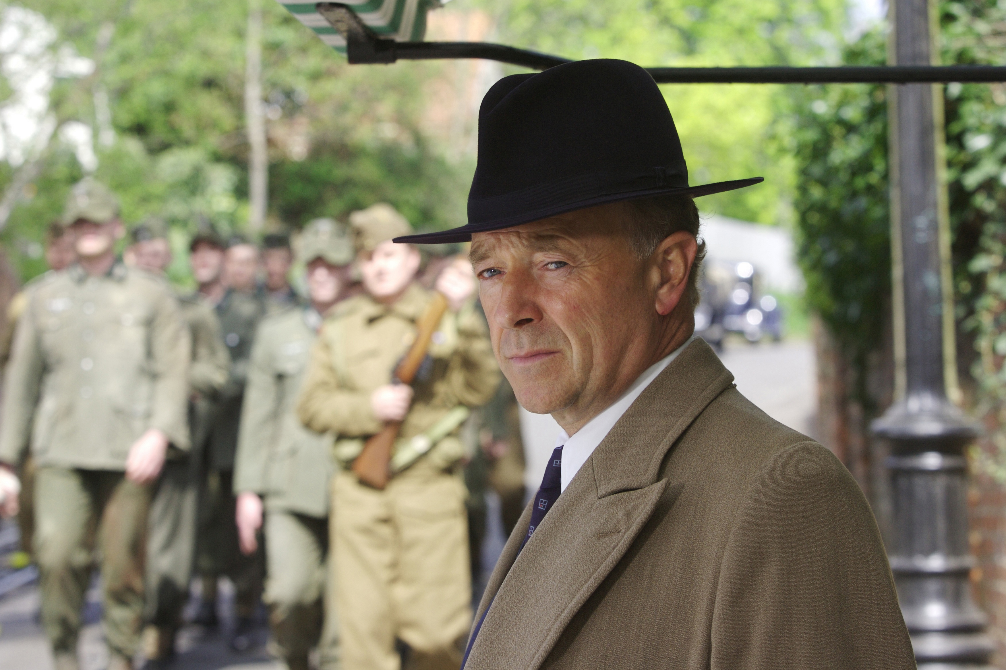 Foyle's War: PBS