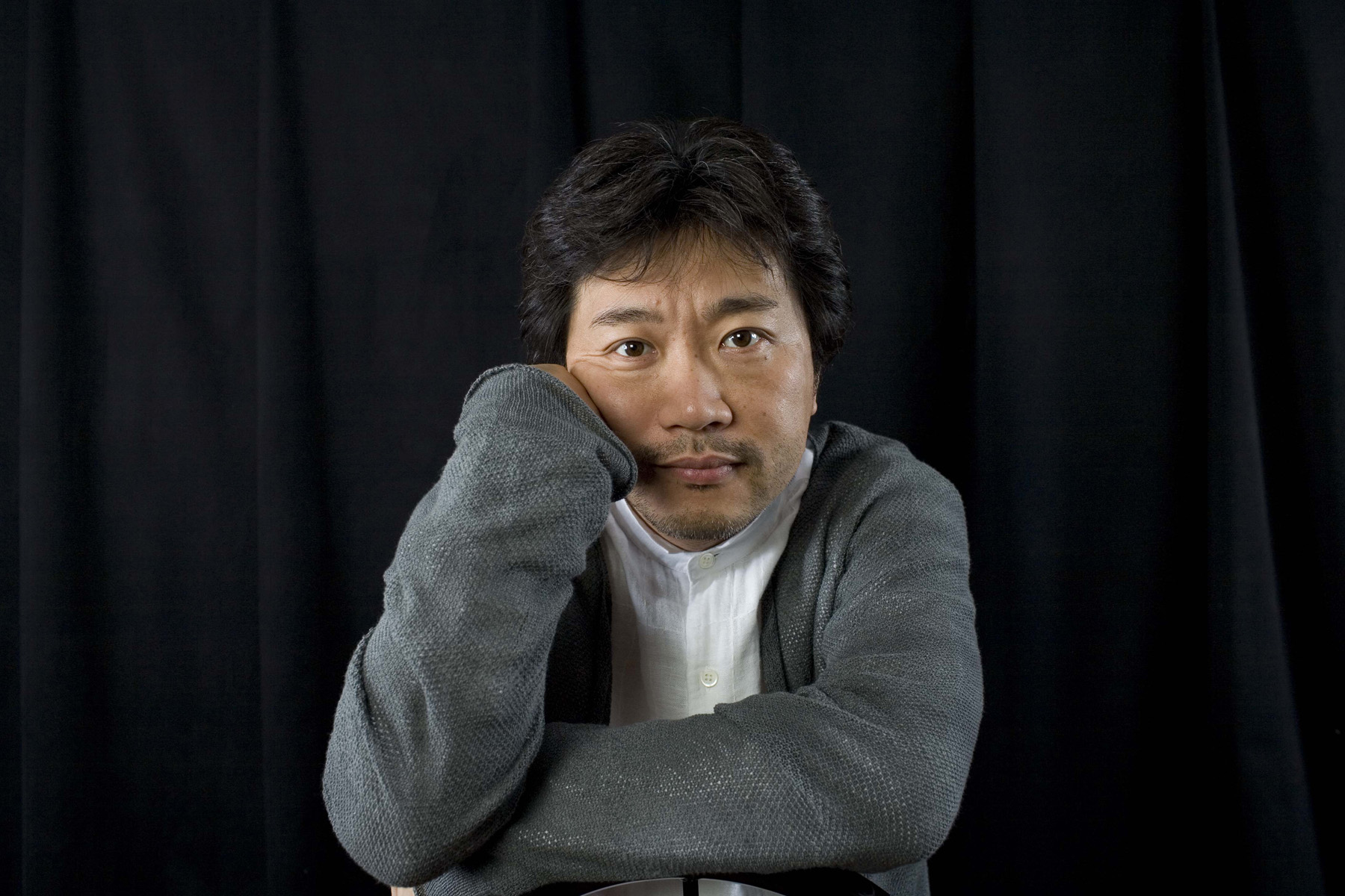 Hirokazu Kore-eda Interview