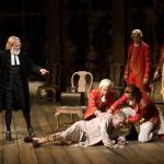 The Madness of George III, San Diego