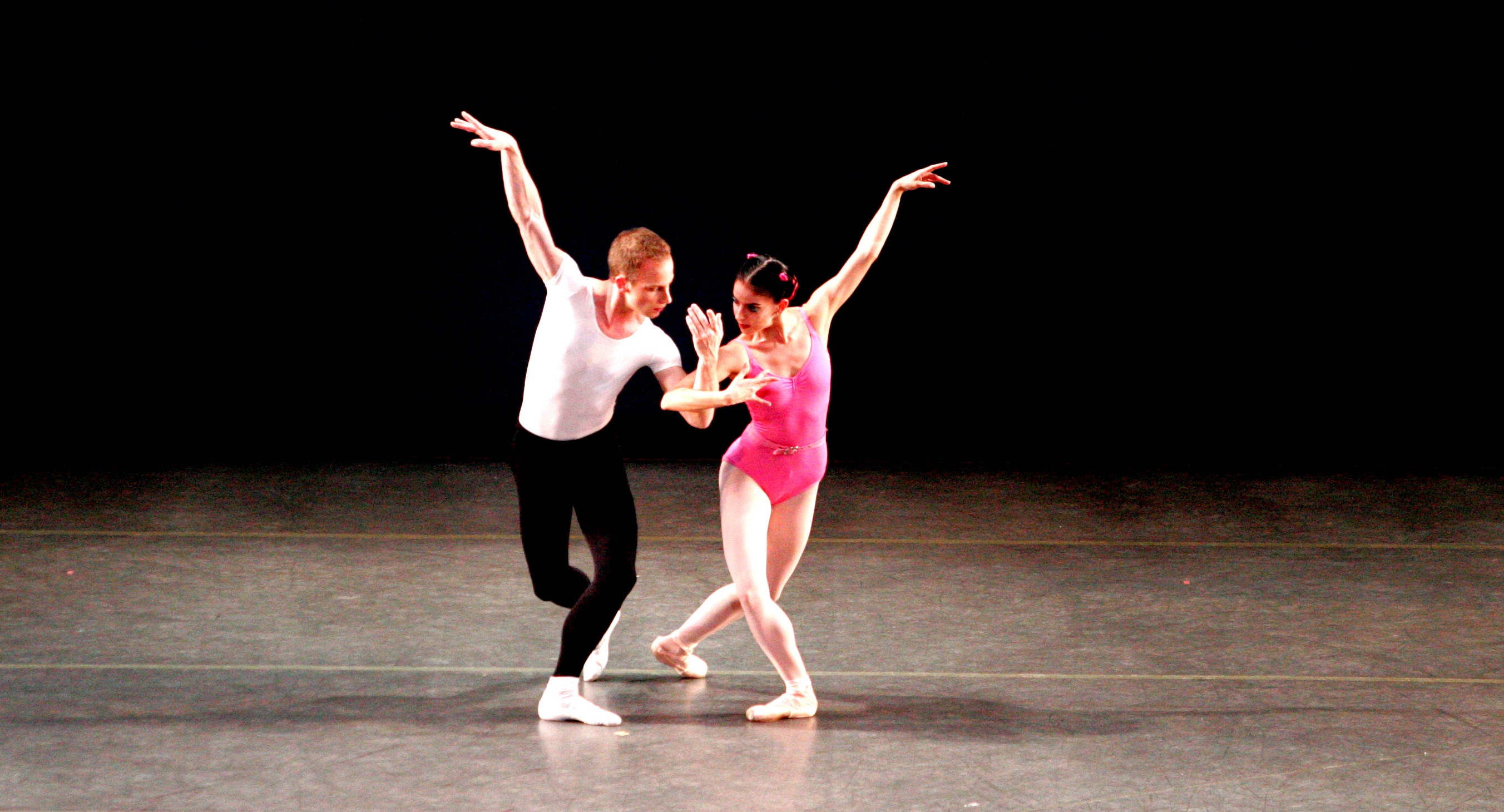 Miami City Ballet-on tour