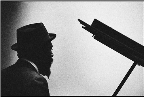 The Jazz Life–Thelonious Monk