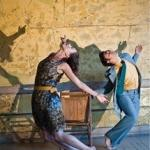 Drama and Performance in Dance, San Jose and SF