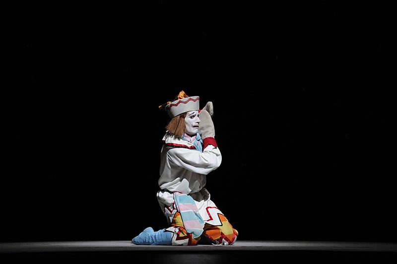 San Francisco Ballet, Petrouchka