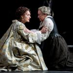 Phedre, ACT, SF