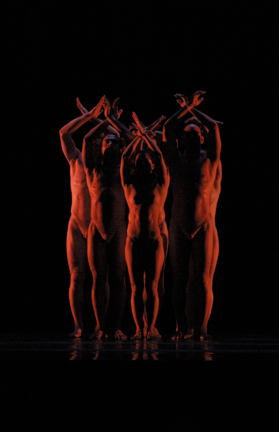 Pilobolus (on tour)