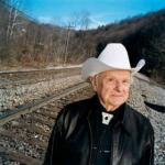 Ralph Stanley and the Clinch Mountain Boys on Tour