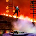 The Ring of the Nibelung, SF Opera