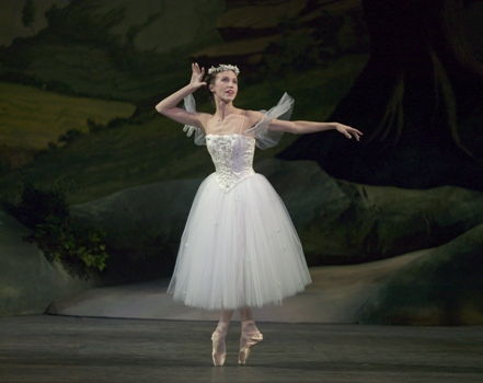 Royal Danish Ballet, U.S. Tour