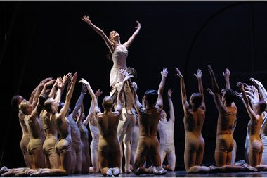 Russian National Ballet Theatre (on tour)