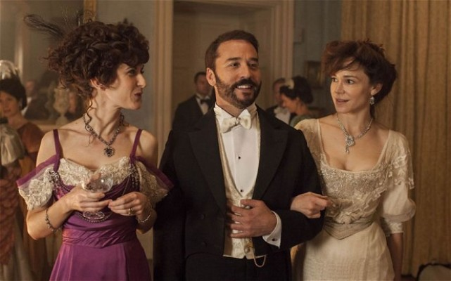 Mr. Selfridge, PBS