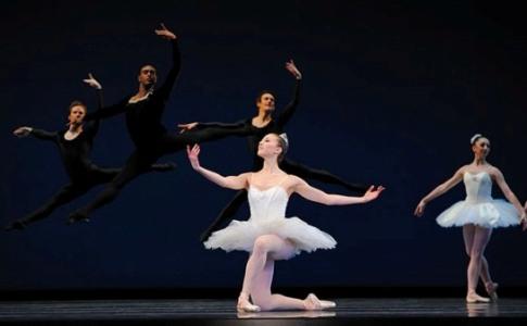 West Wave, Dance Mission and SF Ballet