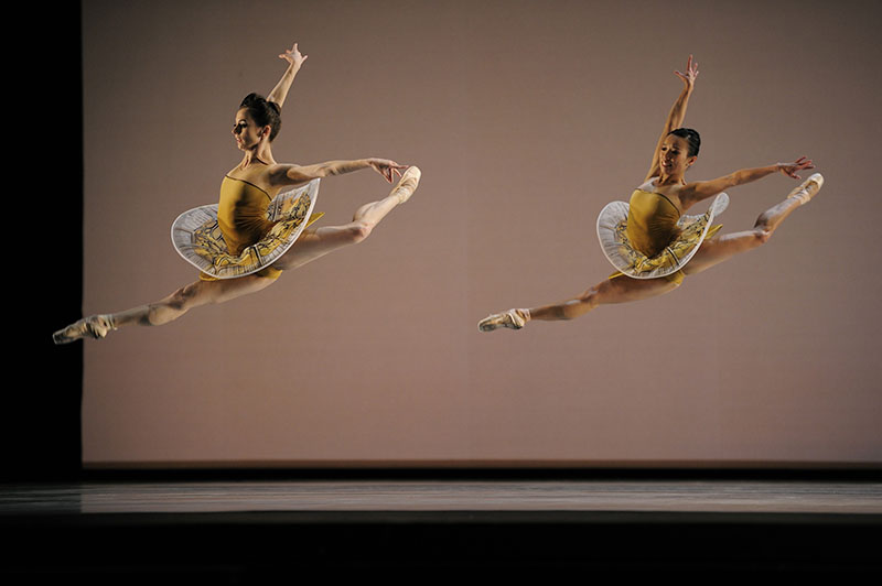SFBallet, Program 7