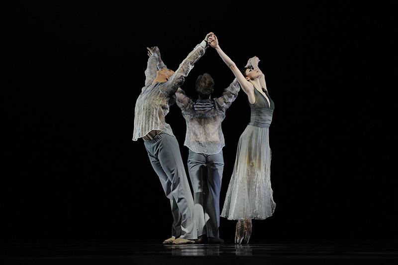 San Francisco Ballet, Programs 2 & 3