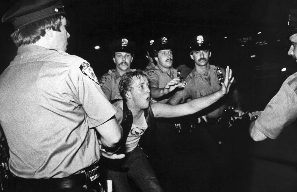 Stonewall Uprising