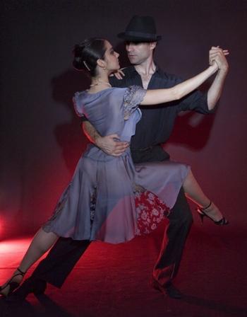 Tango Buenos Aires, U.S. Tour