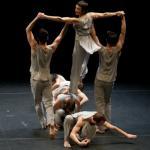 Tricia Brown Dance Company, Berkeley