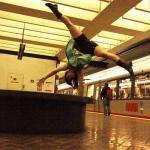 Trolley Dances 2012, SF