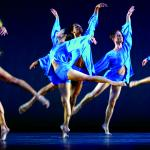Mark Morris Dance Group-on tour
