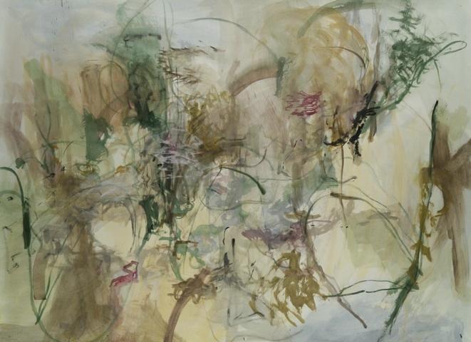 Barbara Vos: Rhythm Vision