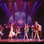 West Side Story (touring company), SF